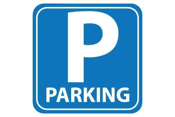 Parking à louer - 12 m2 - MONTLHERY - 91 - ILE-DE-FRANCE